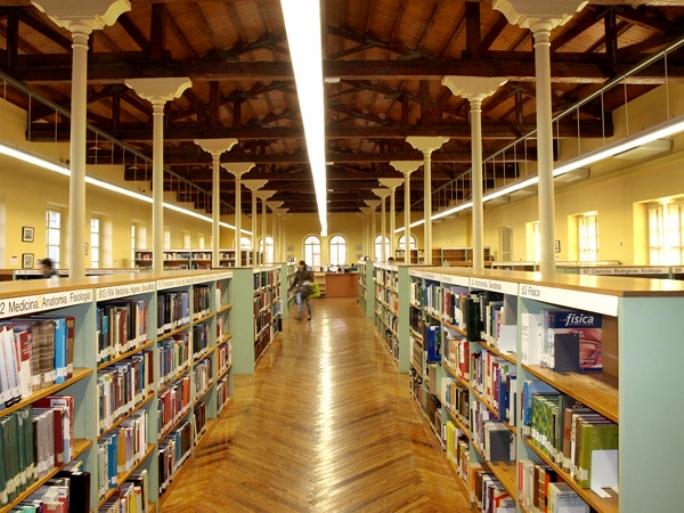 biblioteca de la rioja