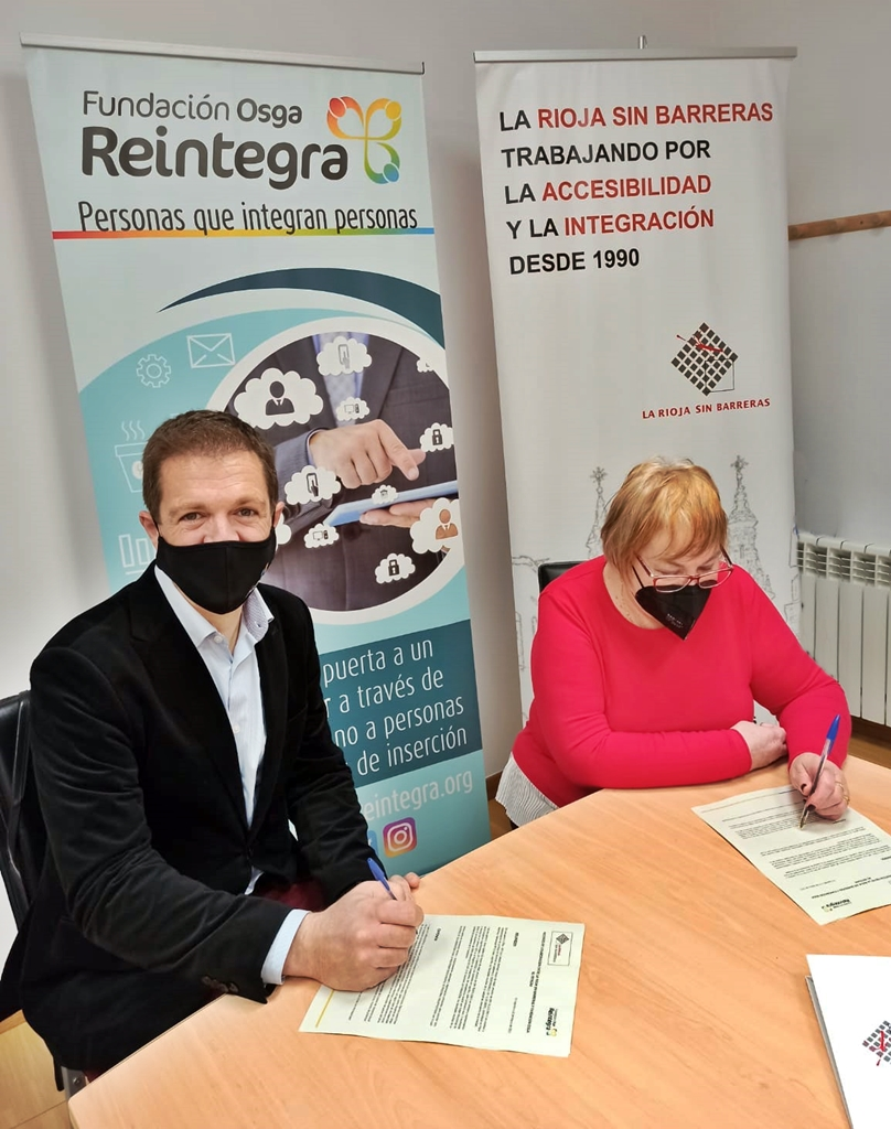 Firma convenio OSGA