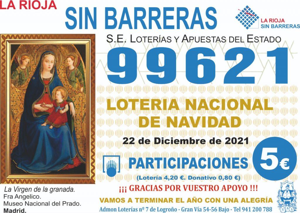 Loteria 2021
